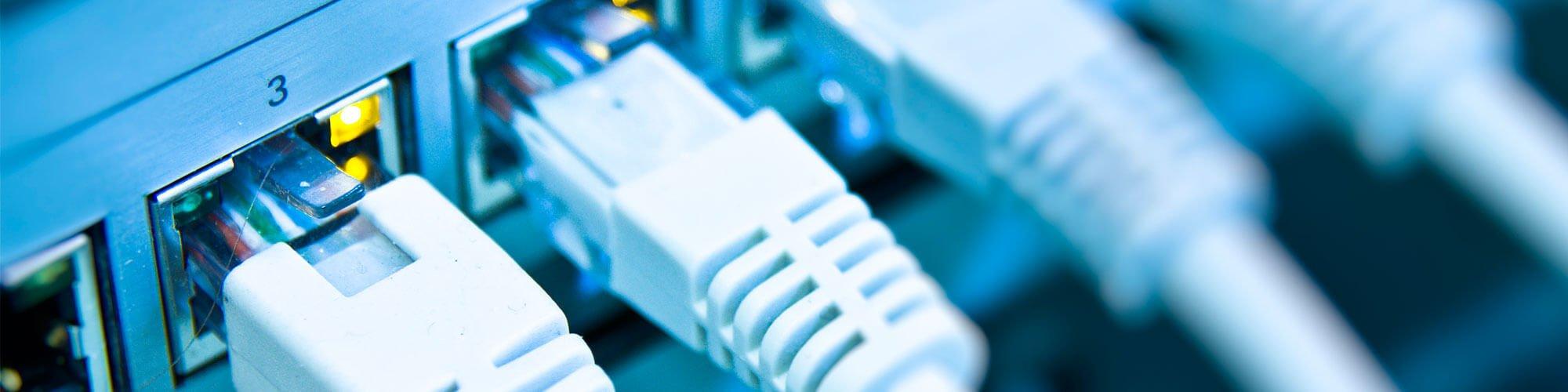 Ingeniería de redes y telecomunicaciones