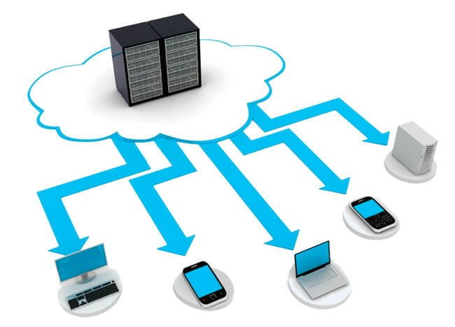 Sistemas cloud virtualizadas