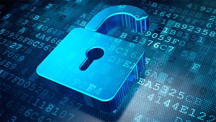 Seguridad en el entorno red