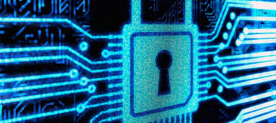 Seguridad para equipos red telecomunicaciones
