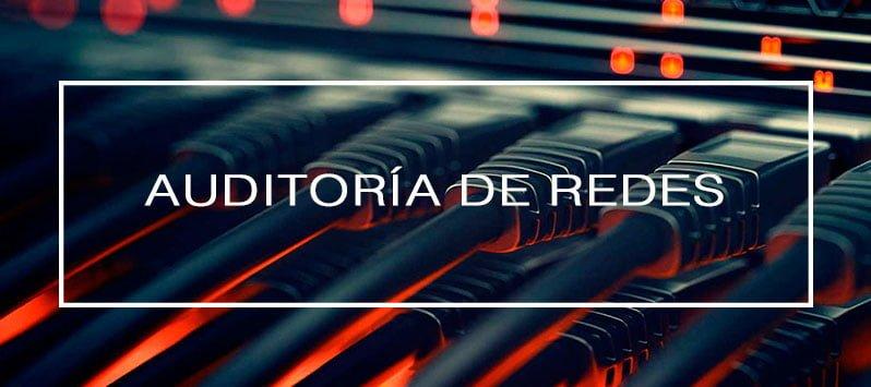 Auditoria de redes en Barcelona