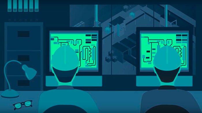 Cursos en ciberseguridad