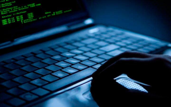 Seguridad informática web