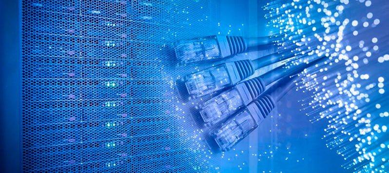 Diseño de sistemas de redes Barcelona