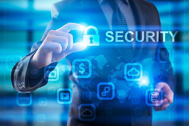 Ciberseguridad industrial en España