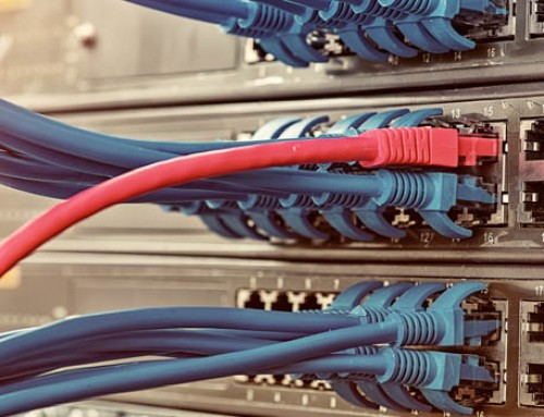 Curso de redes de telecomunicación y datos industriales