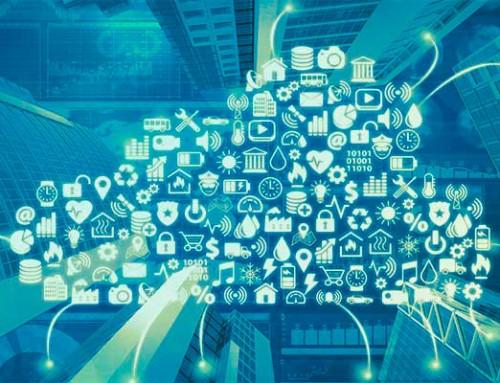 Seguridad en la nube para los dispositivos IoT