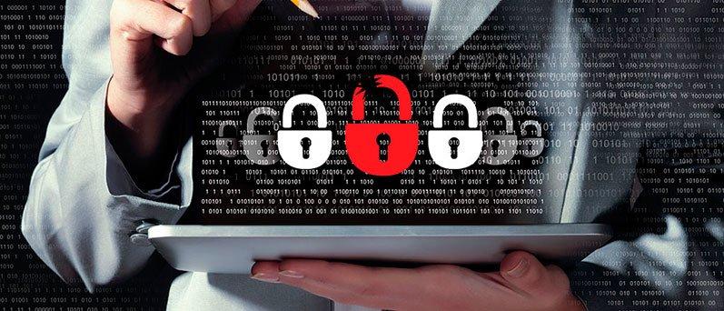 Amenazas y vulnerabilidades ciberseguridad