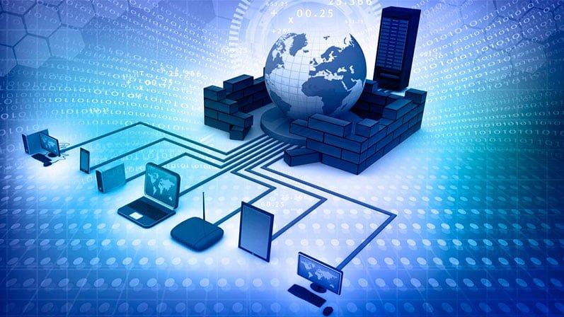 Seguridad en redes industriales