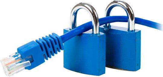 Ciberseguridad en comunicación industrial