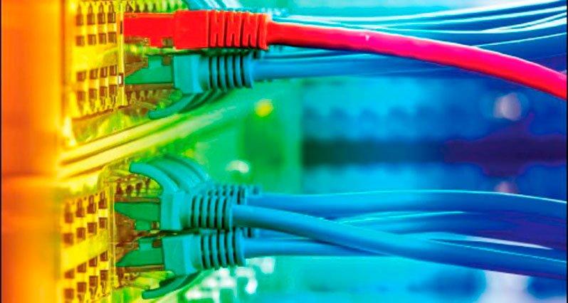 Telecomunicación industrial MRP