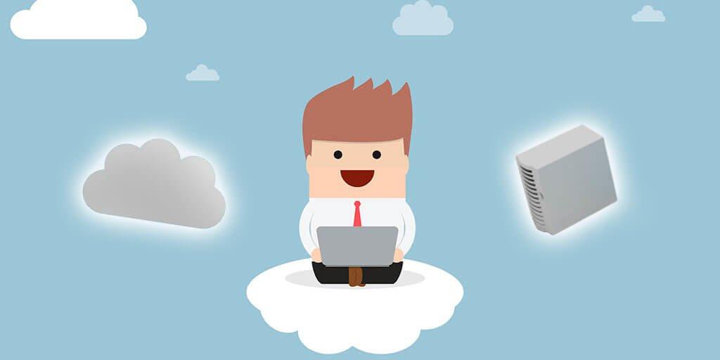 Servidores Cloud vs físicos para empresas
