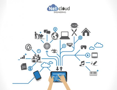 Edge Computing en el tráfico de datos del IoT