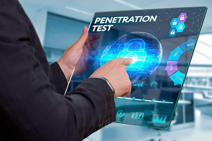 Pentest ciberseguridad para empresas