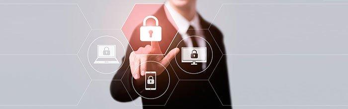 Claves de la ciberseguridad empresarial