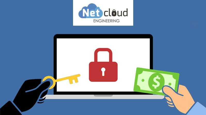 Ransomware en sistemas de control industrial