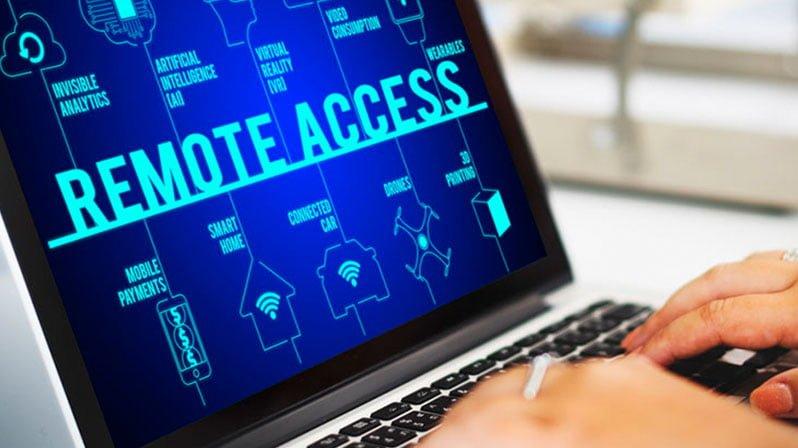 Transmisión de señales remotas seguras en redes industriales