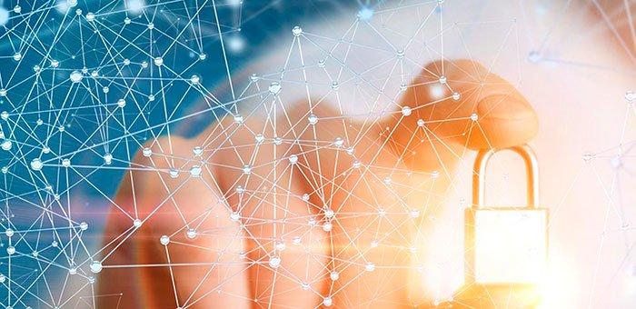 Ciber seguridad ndustria 4.0