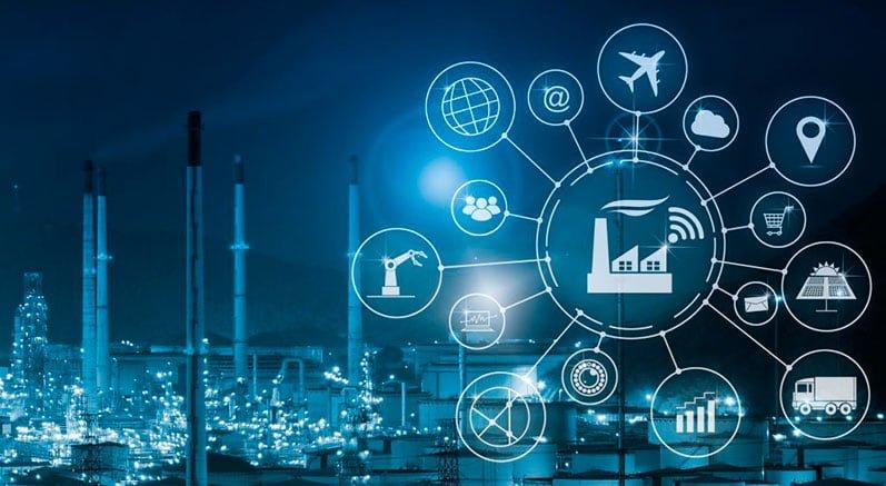 Ciber seguridad para la industria 4.0