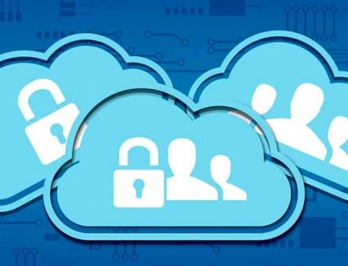 Arquitecturas híbridas para el Cloud Computing