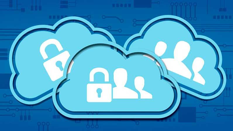 Infraestructuras Cloud para empresas