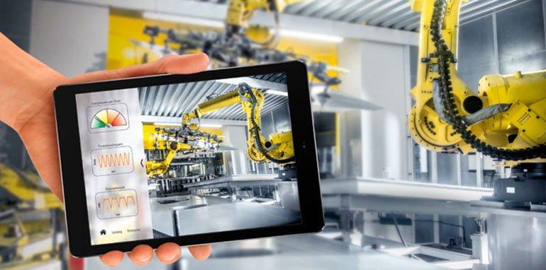 fabricación aditiva industria 4.0