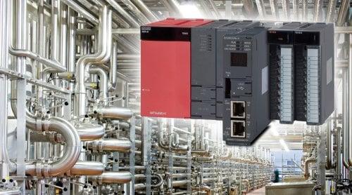 Automatización industrial PLC