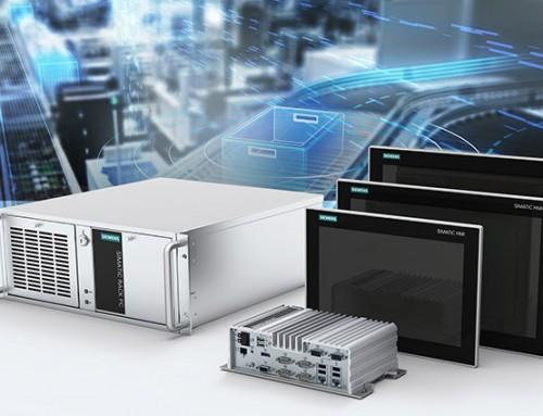 Mejora y ampliación de la funcionalidad de los PLCs mediante redes industriales