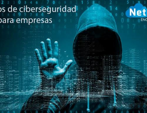 Consejos de ciberseguridad básica para empresas