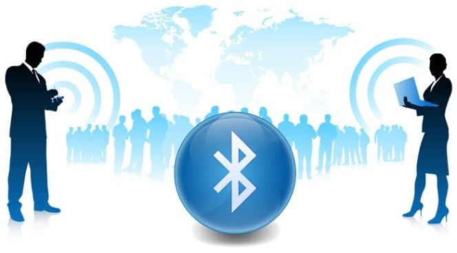 Bluetooth para comunicación industrial