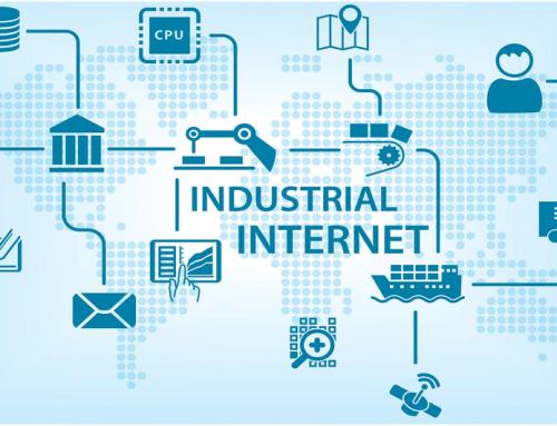Implementación correcta del Internet Industrial de las Cosas IIoT