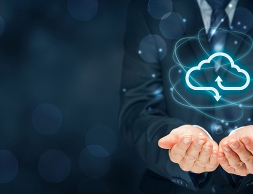 Cloud Data Management, plataforma en la nube