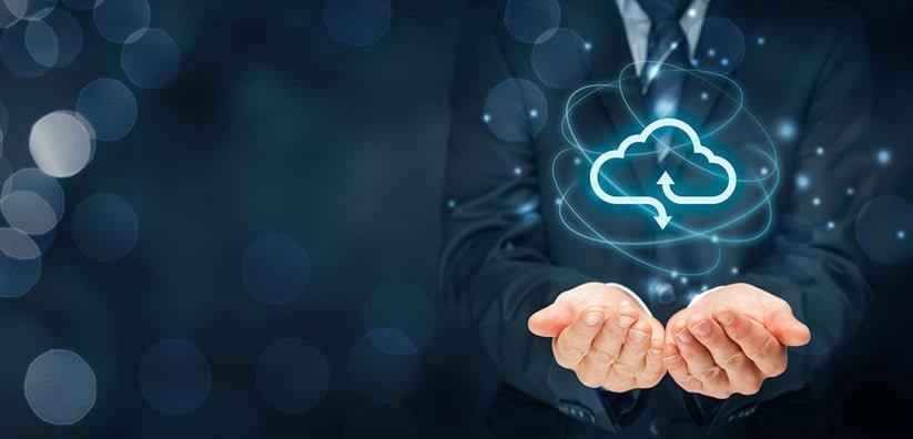 Servicios y almacenamiento en el cloud