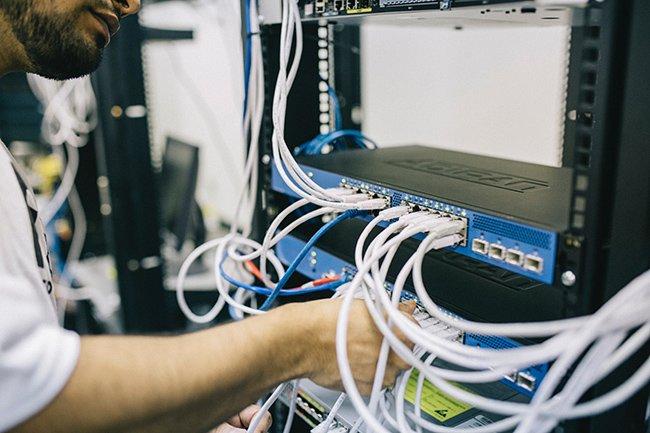 Ingeniería de seguridad de datos