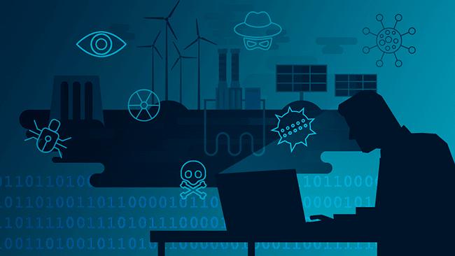 Encriptación datos en la seguridad informática