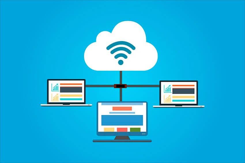 Virtualización infraestructuras digitales