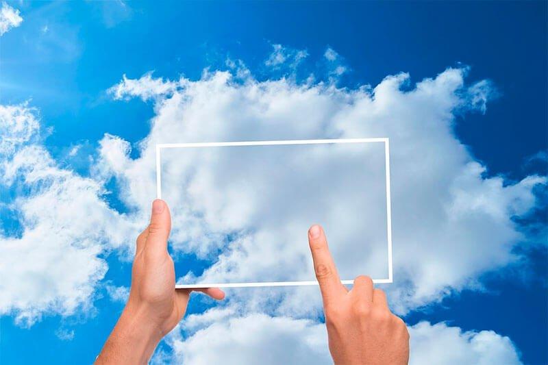 Digitalización infraestructuras cloud