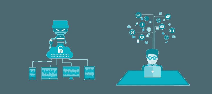 ¿Qué es una auditoría de seguridad de red?
