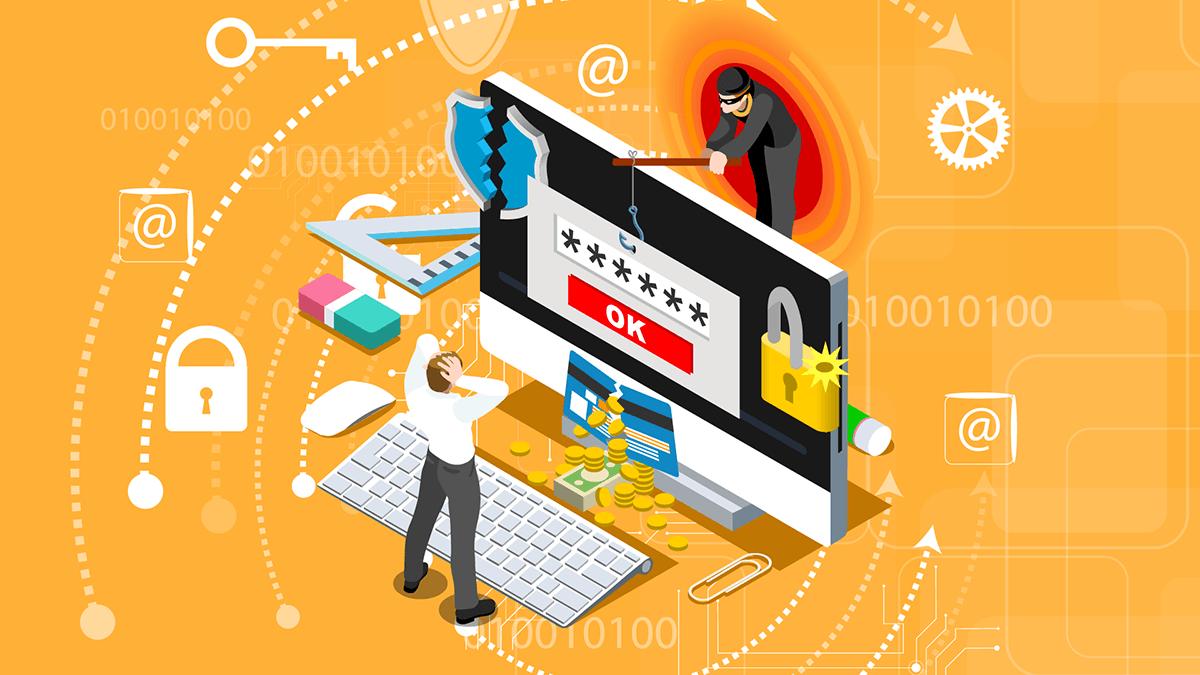 Evita la posibilidad de que existan riesgos informáticos en tu empresa