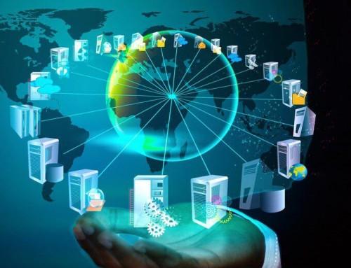 El Blockchain como método de comunicación seguro en la industria 4.0
