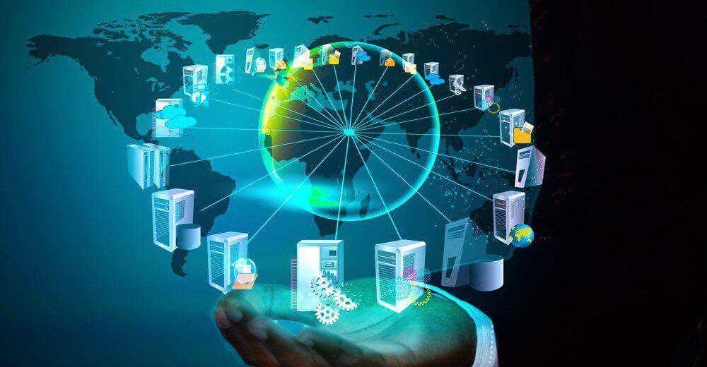 Blockchain como método de comunicación segura