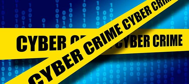 Cyber crimen internet