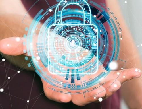 Conseguir securizar datos industriales en 2019