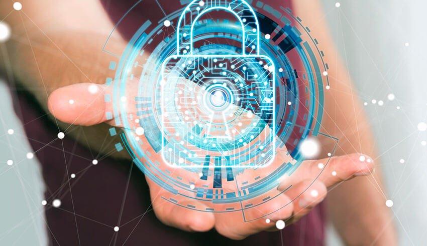 Securizar datos industriales empresa