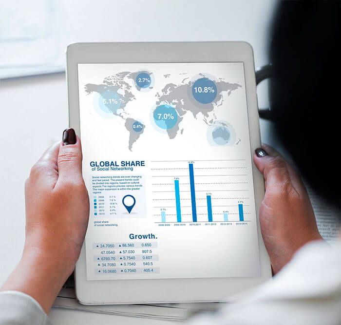 Actualidad sobre el big data