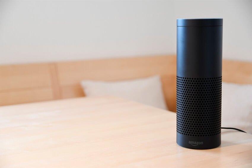 Dispositivos IoT para el hogar