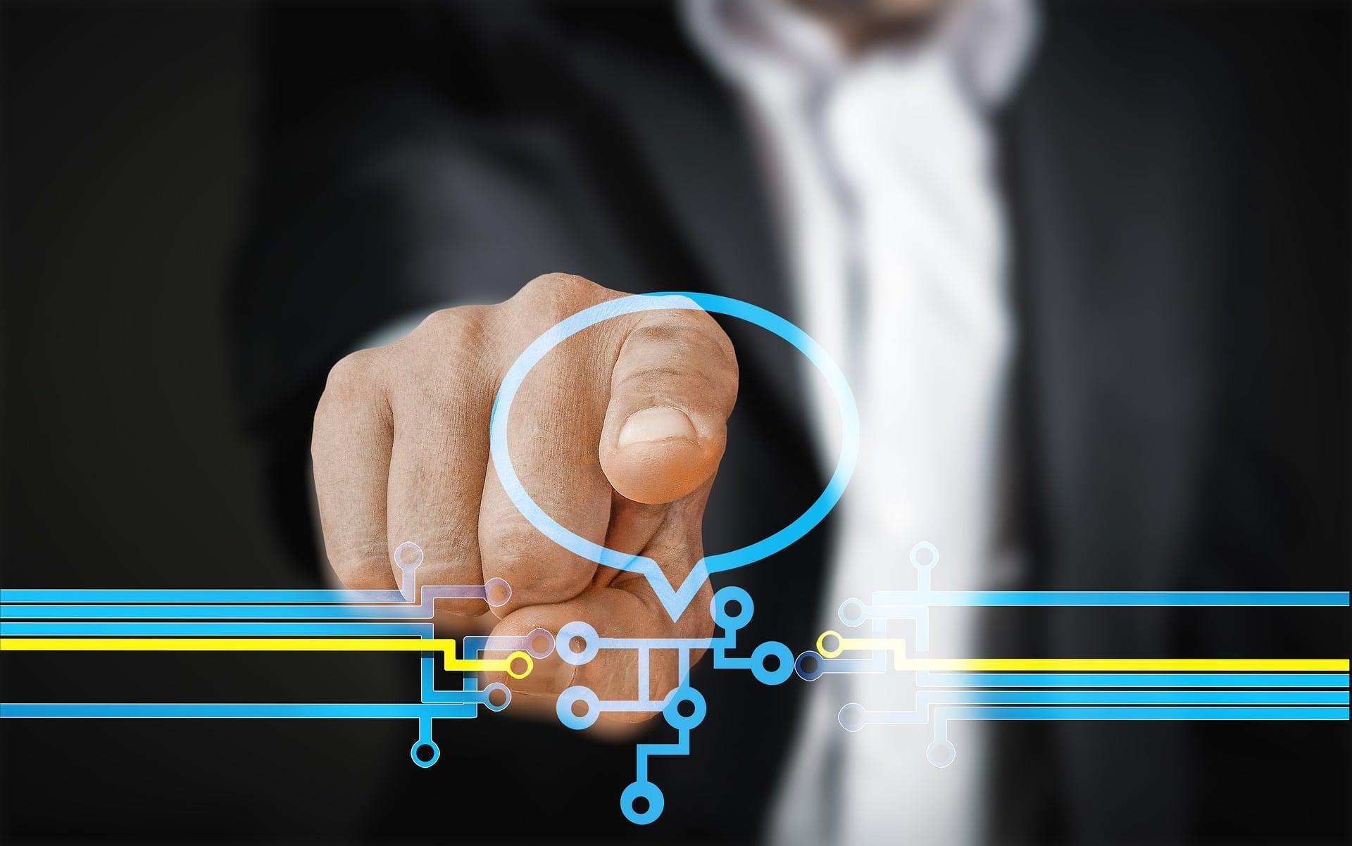 Control del registro de actividad para detectar problemas