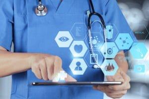 Ciberseguridad en hospitales