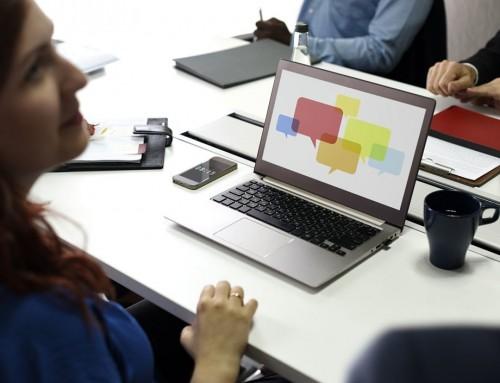 Formaciones específicas para empresas sobre redes y comunicación industrial